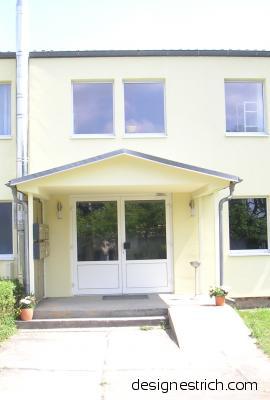 Firmensitz der GOW Bau GmbH & Co. KG in Hoppegarten