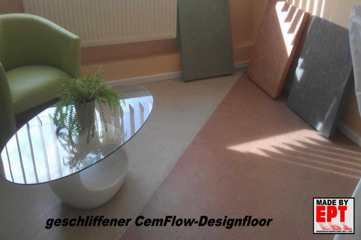 erweiterung der musterausstellung designestrich berlin brandenburg. Black Bedroom Furniture Sets. Home Design Ideas